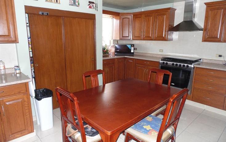 Foto de casa en venta en  , country sol, guadalupe, nuevo león, 1272995 No. 10