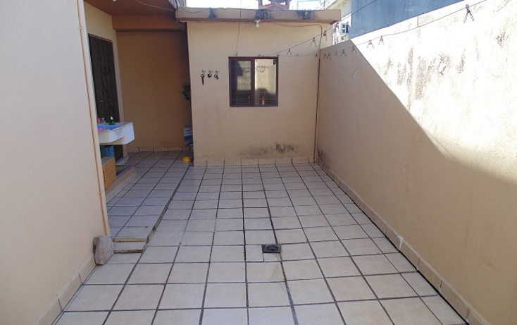 Foto de casa en venta en  , country sol, guadalupe, nuevo león, 1272995 No. 18