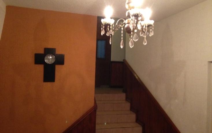 Foto de casa en venta en  , country sol, guadalupe, nuevo león, 1417721 No. 02