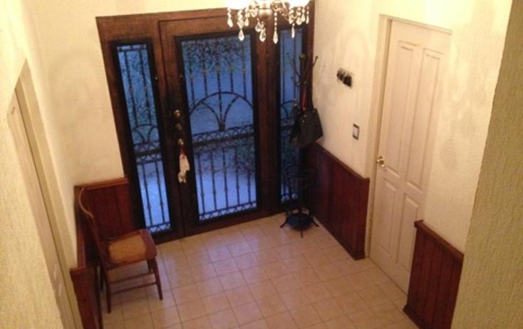 Foto de casa en venta en  , country sol, guadalupe, nuevo león, 1417721 No. 03
