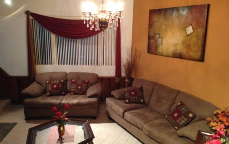 Foto de casa en venta en  , country sol, guadalupe, nuevo león, 1417721 No. 06