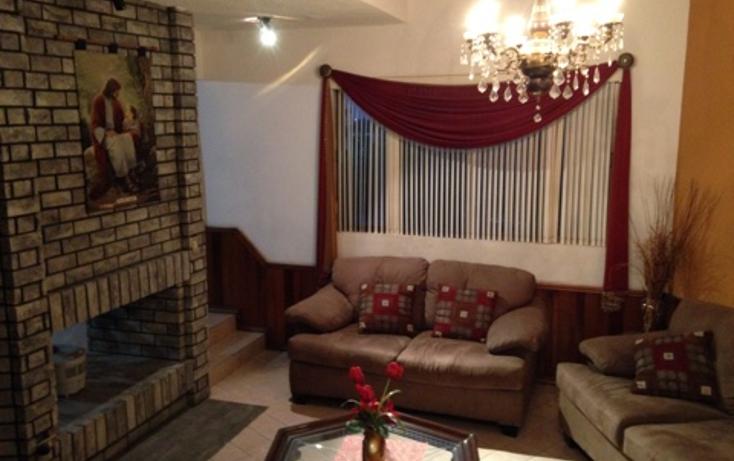 Foto de casa en venta en  , country sol, guadalupe, nuevo león, 1417721 No. 07