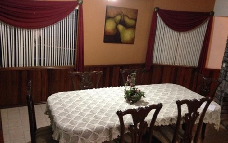 Foto de casa en venta en  , country sol, guadalupe, nuevo león, 1417721 No. 08