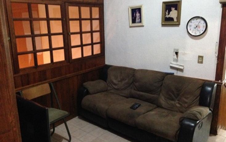 Foto de casa en venta en  , country sol, guadalupe, nuevo león, 1417721 No. 11