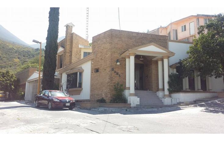 Foto de casa en venta en  , country sol, guadalupe, nuevo león, 1435123 No. 02