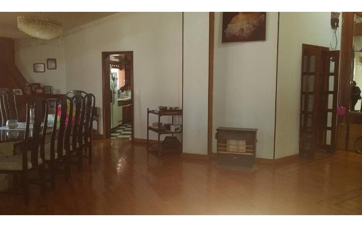 Foto de casa en venta en  , country sol, guadalupe, nuevo león, 1435123 No. 05
