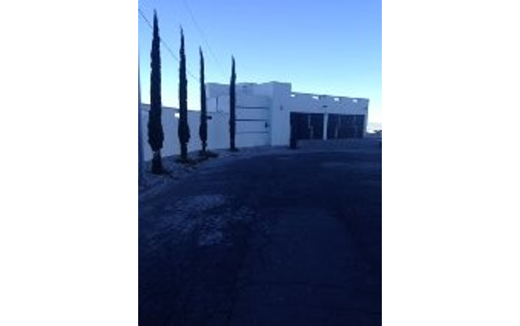 Foto de casa en venta en  , country sol, guadalupe, nuevo león, 1598206 No. 04