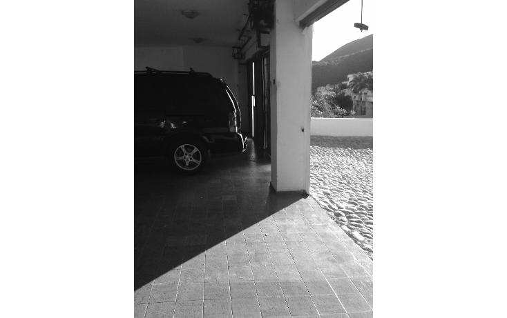 Foto de casa en venta en  , country sol, guadalupe, nuevo león, 1598206 No. 11