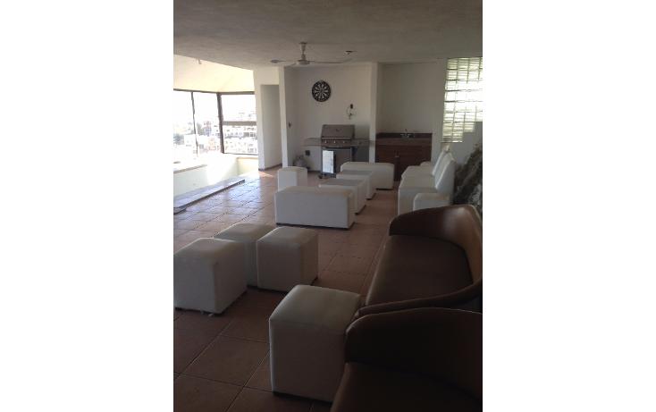 Foto de casa en venta en  , country sol, guadalupe, nuevo león, 1598206 No. 13