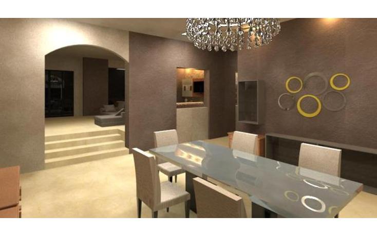 Foto de casa en venta en  , country sol, guadalupe, nuevo león, 1632580 No. 07