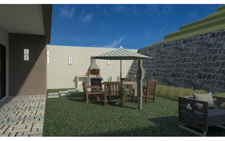 Foto de casa en venta en  , country sol, guadalupe, nuevo león, 1632580 No. 10