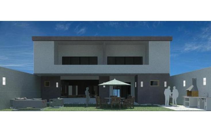 Foto de casa en venta en  , country sol, guadalupe, nuevo león, 1632580 No. 11
