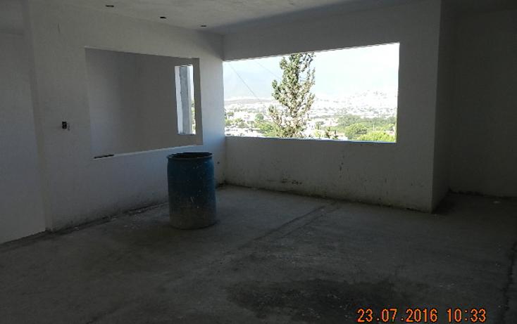 Foto de casa en venta en  , country sol, guadalupe, nuevo león, 1632580 No. 16