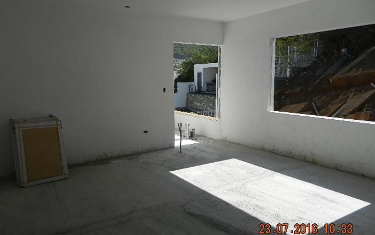 Foto de casa en venta en  , country sol, guadalupe, nuevo león, 1632580 No. 17