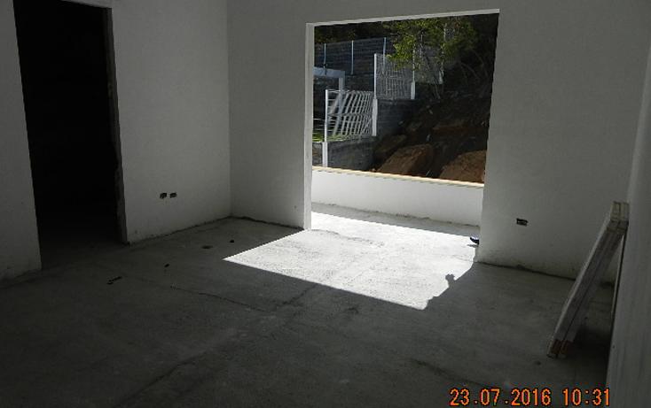 Foto de casa en venta en  , country sol, guadalupe, nuevo león, 1632580 No. 18
