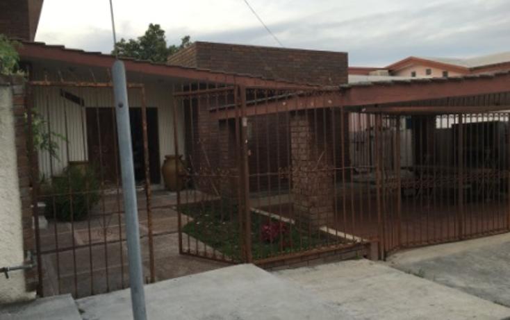 Foto de casa en venta en  , country sol, guadalupe, nuevo león, 1767434 No. 01