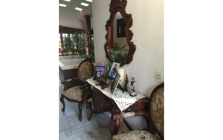 Foto de casa en venta en  , country sol, guadalupe, nuevo león, 1767434 No. 04