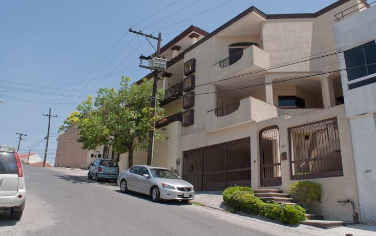 Foto de casa en venta en  , country sol, guadalupe, nuevo león, 1815868 No. 01