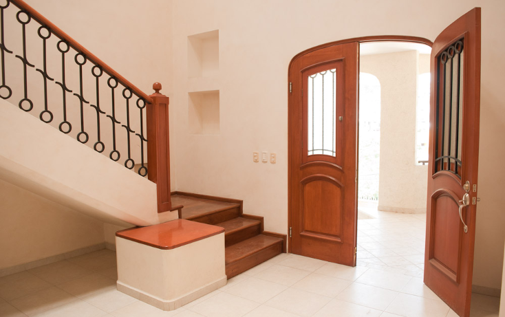 Foto de casa en venta en  , country sol, guadalupe, nuevo león, 1815868 No. 03