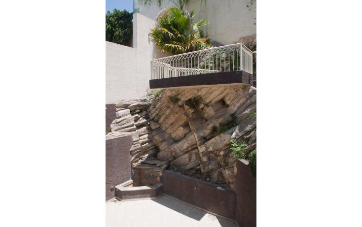 Foto de casa en venta en  , country sol, guadalupe, nuevo león, 1815868 No. 22