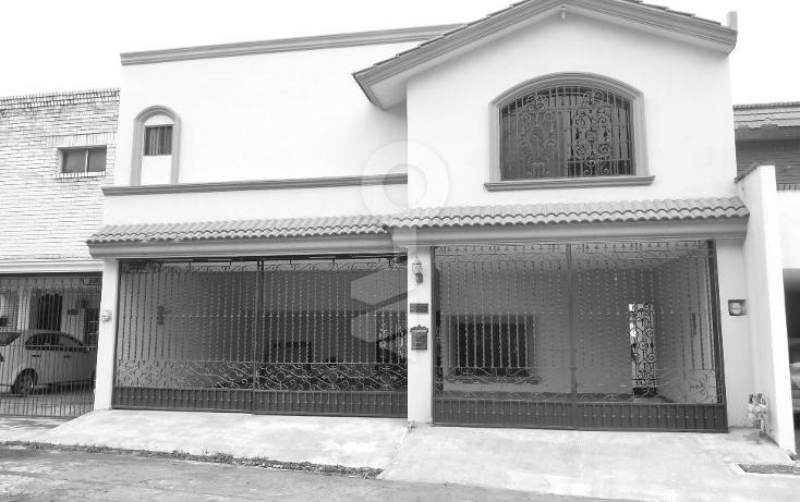 Foto de casa en renta en  , country sol, guadalupe, nuevo león, 1818254 No. 01