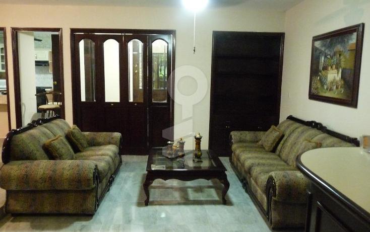 Foto de casa en renta en  , country sol, guadalupe, nuevo león, 1818254 No. 03