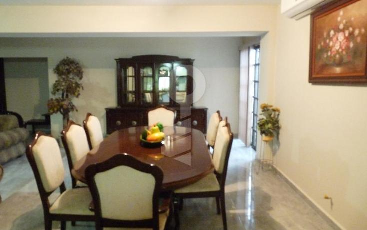 Foto de casa en renta en  , country sol, guadalupe, nuevo león, 1818254 No. 04