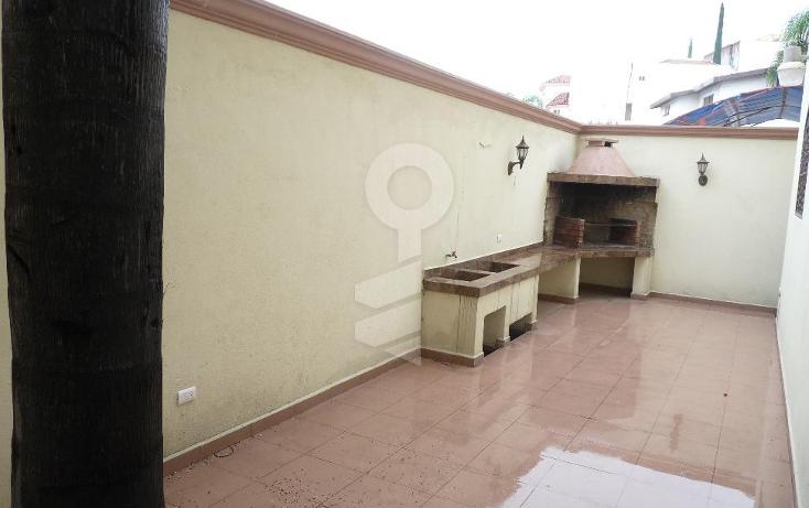 Foto de casa en renta en  , country sol, guadalupe, nuevo león, 1818254 No. 11