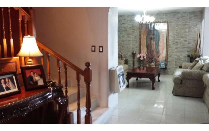Foto de casa en venta en  , country sol, guadalupe, nuevo león, 1931780 No. 04
