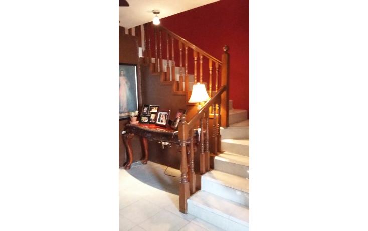 Foto de casa en venta en  , country sol, guadalupe, nuevo león, 1931780 No. 05