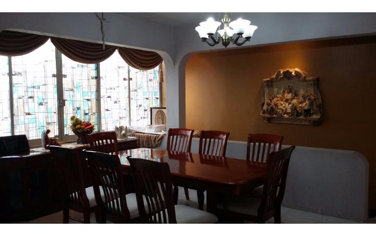 Foto de casa en venta en  , country sol, guadalupe, nuevo león, 1931780 No. 07