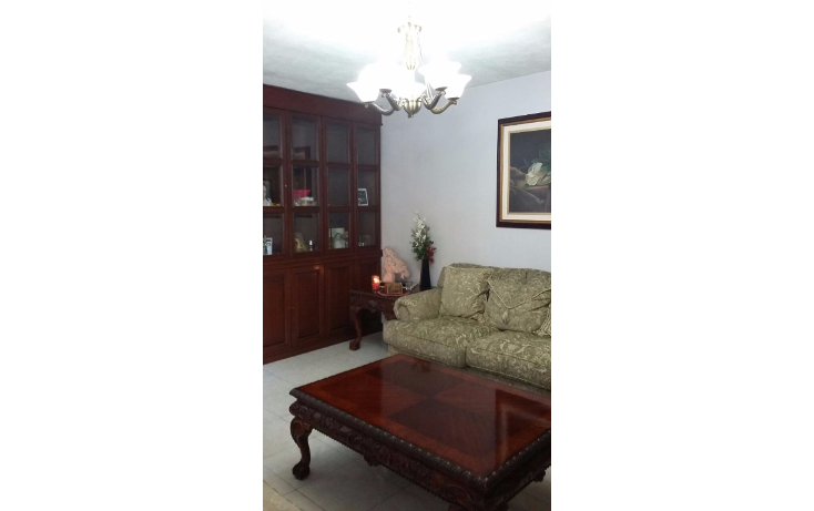 Foto de casa en venta en  , country sol, guadalupe, nuevo león, 1931780 No. 08