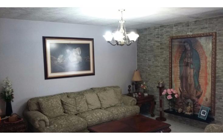 Foto de casa en venta en  , country sol, guadalupe, nuevo león, 1931780 No. 09