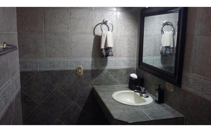 Foto de casa en venta en  , country sol, guadalupe, nuevo león, 1931780 No. 17