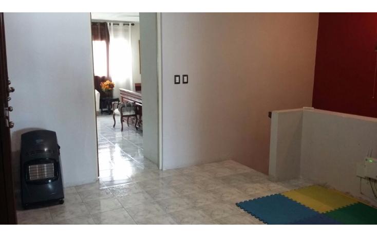 Foto de casa en venta en  , country sol, guadalupe, nuevo león, 1931780 No. 21