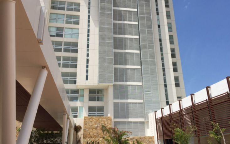 Foto de departamento en venta en country towers merida, altabrisa, mérida, yucatán, 1719190 no 03