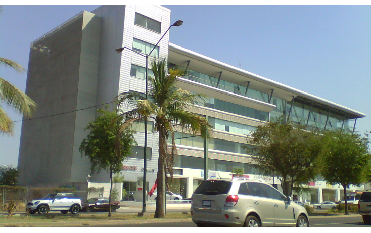 Foto de oficina en renta en  , country tres ríos, culiacán, sinaloa, 1279897 No. 01