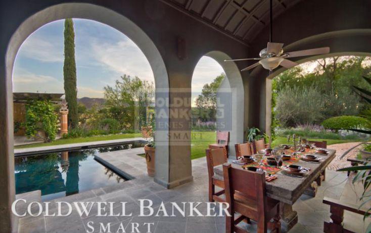 Foto de casa en venta en countryside 02, san miguel de allende centro, san miguel de allende, guanajuato, 223307 no 02