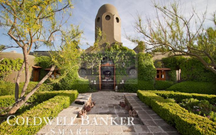 Foto de casa en venta en countryside 02, san miguel de allende centro, san miguel de allende, guanajuato, 223307 no 03
