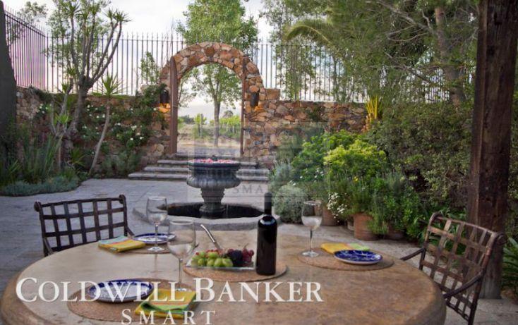 Foto de casa en venta en countryside 02, san miguel de allende centro, san miguel de allende, guanajuato, 223307 no 10