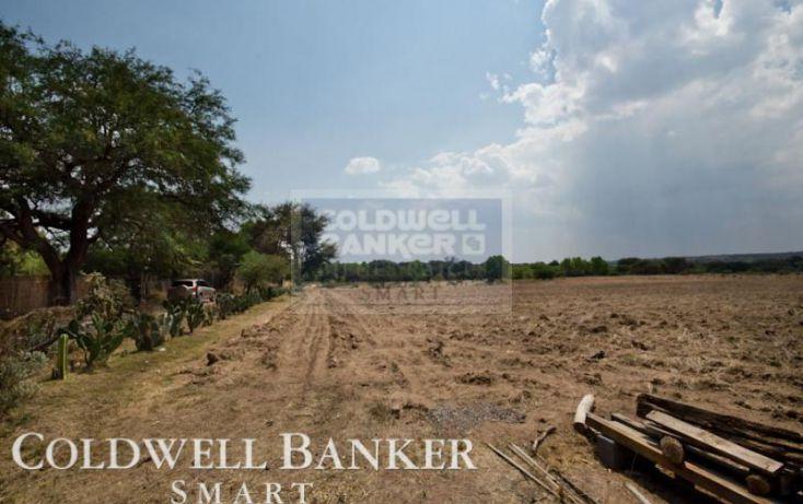 Foto de terreno habitacional en venta en countryside 1, san miguel de allende centro, san miguel de allende, guanajuato, 280379 no 02