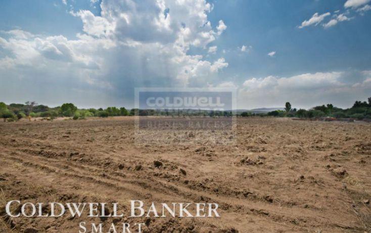 Foto de terreno habitacional en venta en countryside 1, san miguel de allende centro, san miguel de allende, guanajuato, 280379 no 03