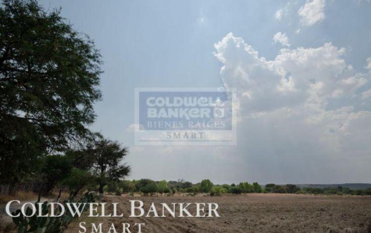 Foto de terreno habitacional en venta en countryside 1, san miguel de allende centro, san miguel de allende, guanajuato, 280379 no 04