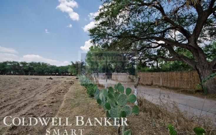 Foto de terreno habitacional en venta en  1, san miguel de allende centro, san miguel de allende, guanajuato, 280379 No. 05