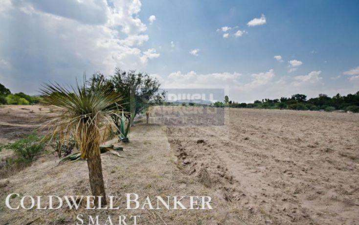 Foto de terreno habitacional en venta en countryside 1, san miguel de allende centro, san miguel de allende, guanajuato, 280379 no 06