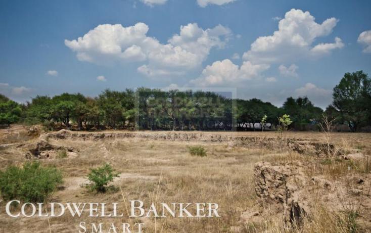 Foto de terreno habitacional en venta en  1, san miguel de allende centro, san miguel de allende, guanajuato, 280379 No. 09