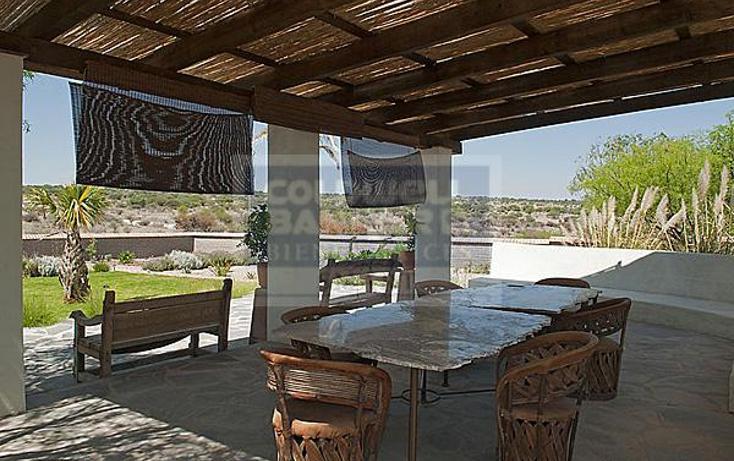 Foto de casa en venta en  , san miguel de allende centro, san miguel de allende, guanajuato, 345956 No. 05