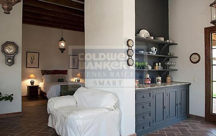 Foto de casa en venta en  , san miguel de allende centro, san miguel de allende, guanajuato, 345956 No. 06