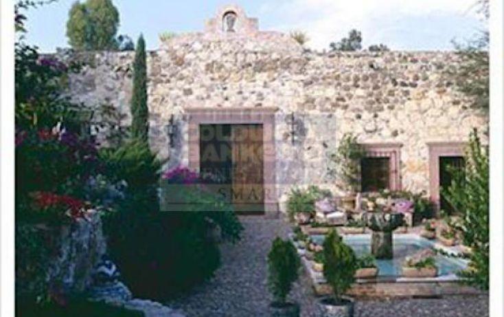 Foto de casa en venta en countryside, san miguel de allende centro, san miguel de allende, guanajuato, 346230 no 01