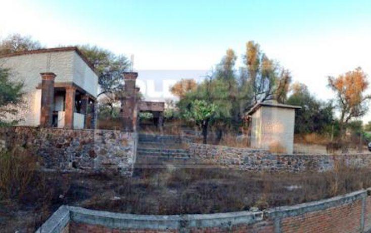 Foto de terreno habitacional en venta en countryside, san miguel de allende centro, san miguel de allende, guanajuato, 490387 no 02